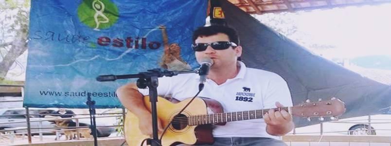 Ricardo Cristian: Artista desde pequeno