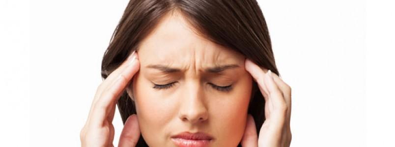Dor de cabeça: saiba identificar e prevenir os diferentes tipos