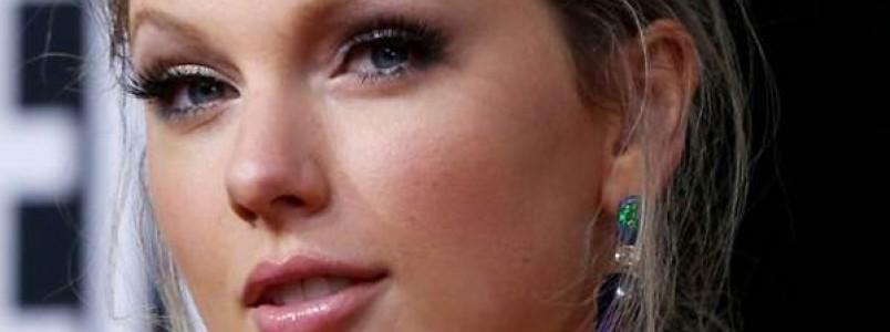 Taylor Swift doa R$ 276 mil para uma mãe de cinco filhas que perdeu o marido por Covid-19