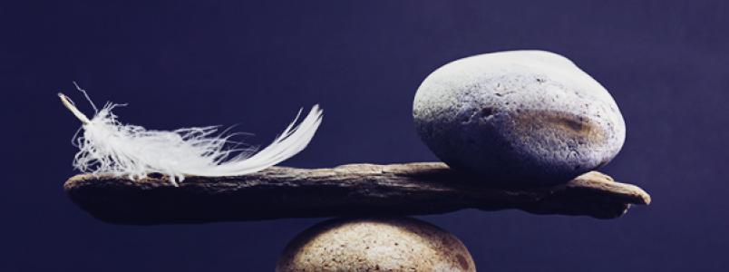 Tirando Força da Fraqueza - Por Márcia Coelho