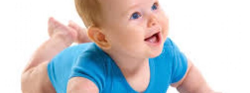 3 dicas para cuidar da pele do bebê durante o inverno