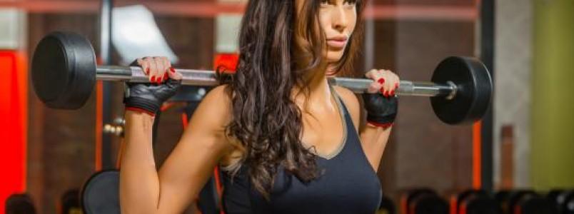 Como evitar lesões na musculação