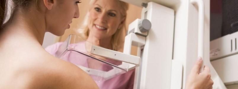 No fim do Outubro Rosa, Mário Penna continua com exames gratuitos de mamografia; saiba como agendar