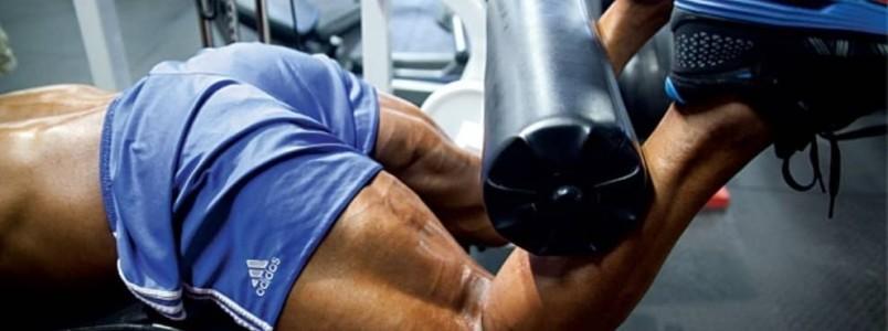 Super treino para pernas parte anterior e posterior + panturrilhas