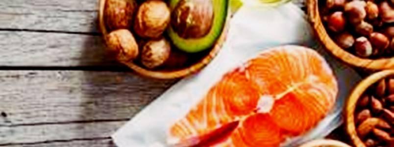 Alimentos com gordura boa? Entenda