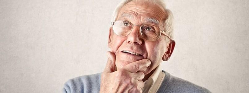 Estudo liga bactéria da boca ao Alzheimer
