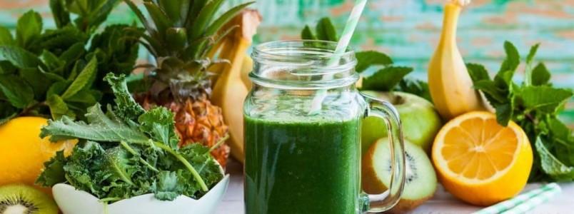 10 receitas de Suco Detox para limpar o organismo (para fazer em casa)