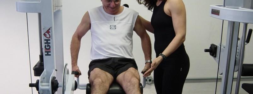Os Benefícios do Treinamento de Força para a Saúde no Envelhecimento