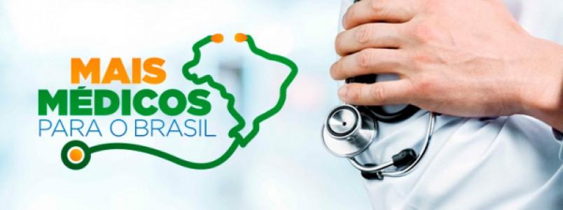 Cubanos que atuaram no Mais Médicos terão direito a residência no Brasil