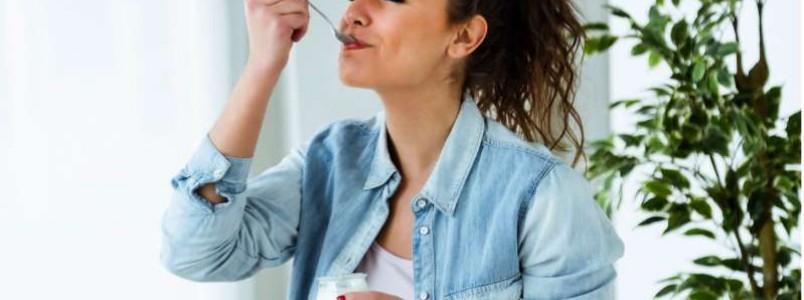 Conheça os diversos benefícios do iogurte para a saúde