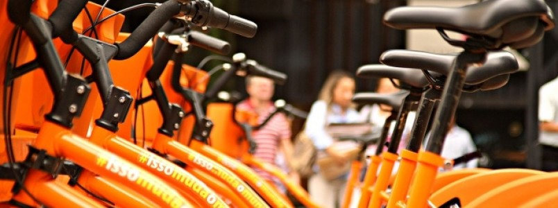 Prefeitura abre consulta pública para implantação de serviço de bicicletas compartilhadas