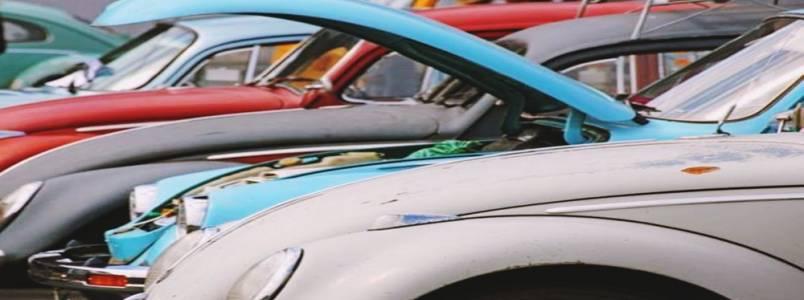 Encontro vai homenagear clássicos da VW no Anhembi