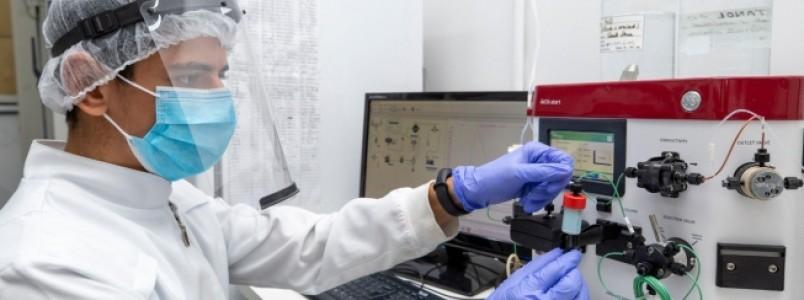 Filtro criado por pesquisadores mineiros elimina o coronavírus em esgoto hospitalar