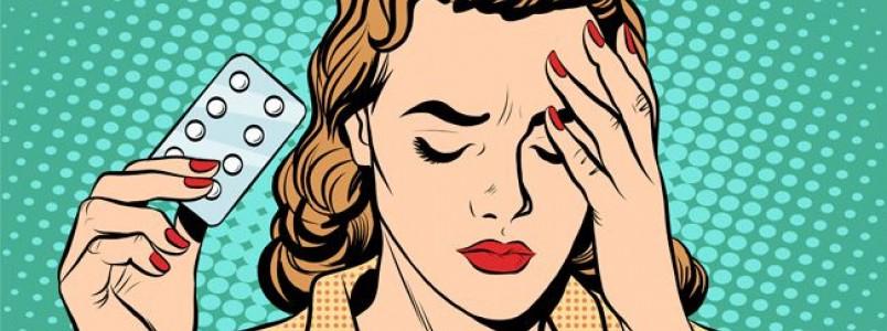 Fatores estranhos que podem causar dor de cabeça: fim de semana, queijo e mais